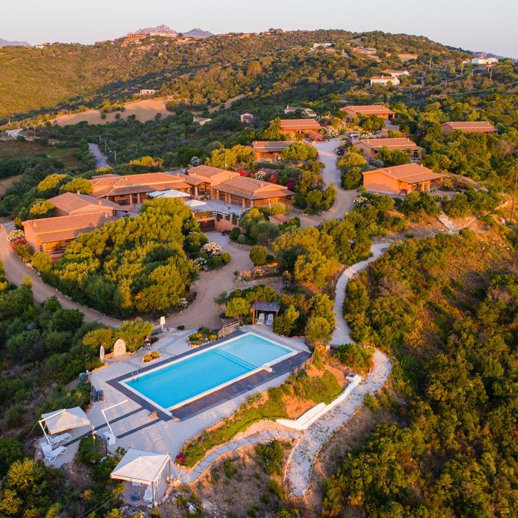 casagliana resort 2020